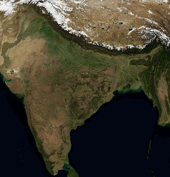 Путешествия аль-Бируни в Индии открыли двери к некоторым из его важнейших открытий